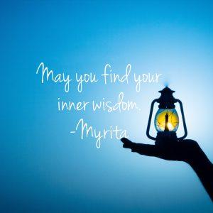 myrita reflection